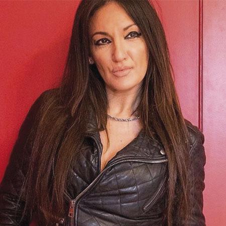 Pilar Rocher