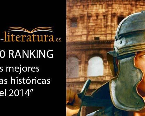 Las 10 mejores novelas historicas - Sueños de Barro