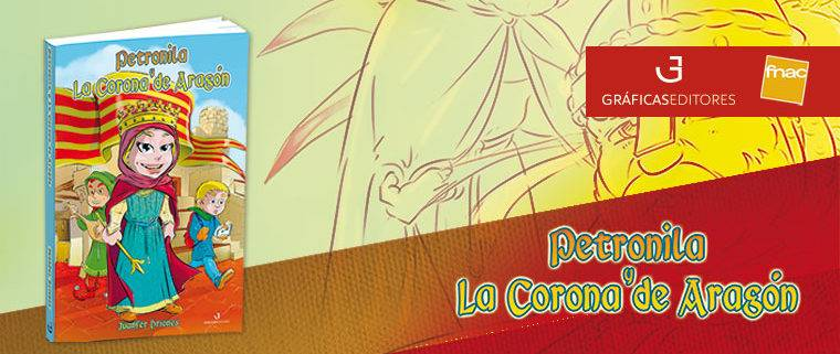 presentacion-petronila-corona-aragon-fnac-zaragoza