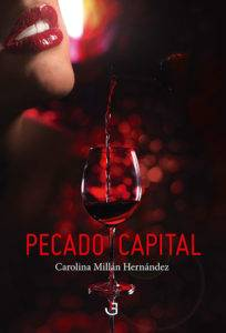 portada Pecado Capital Carolina Millan