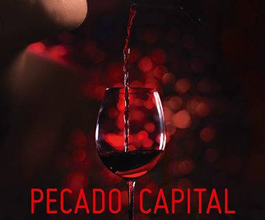 portada Pecado Capital Carolina Millan