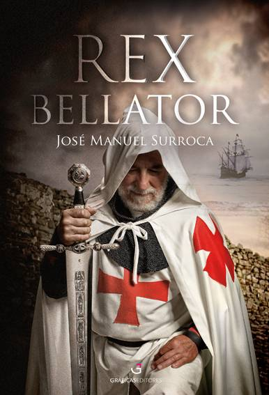 Rex Bellator José Manuel Surroca